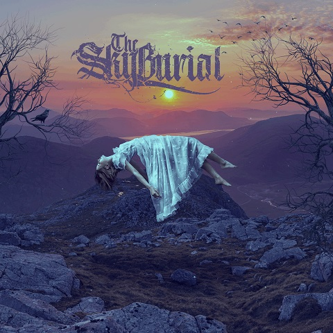 THE SKY BURIAL - The Sky Burial cover