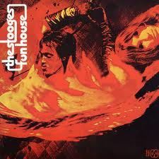 THE STOOGES - Fun House cover