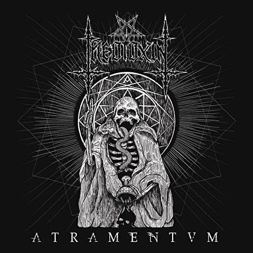 THEOTOXIN - Atramentvm cover