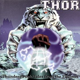 Thor Thunderstruck Tales From The Equinox Reviews