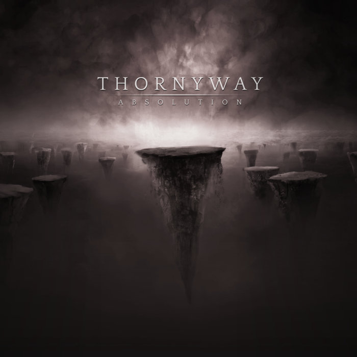 THORNYWAY - Absolution cover