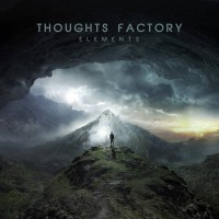 THOUGHTS FACTORY - Elements cover