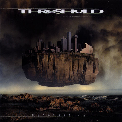 THRESHOLD - Hypothetical cover