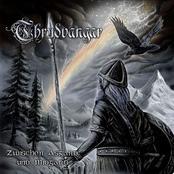 THRUDVANGAR - Zwischen Asgard und Midgard cover
