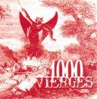 1000 VIERGES 1000 Vierges album cover