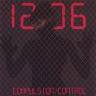 12:06 Compulsion/Control album cover