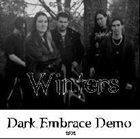 13 WINTERS Dark Embrace album cover