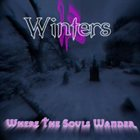 13 WINTERS Where the Souls Wander album cover