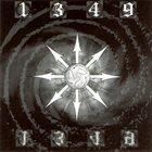 1349 1349 album cover