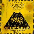 19PARA Vulkanmusik album cover