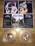 2 MINUTA DREKA Necro Romantic / Sex & Metal album cover