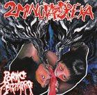 2 MINUTA DREKA Porno Bizzarro album cover