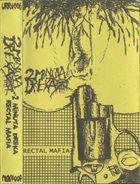 2 MINUTA DREKA Rectal Mafia album cover