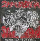 2 MINUTA DREKA Satanico Pandemonium album cover