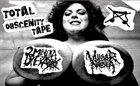 2 MINUTA DREKA Total Obscenity Tape album cover