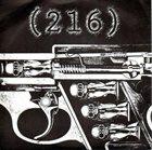 (216) Schnauzer / (216) album cover