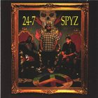24-7 SPYZ 6 / Heavy Metal Soul by the Pound album cover
