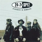 24-7 SPYZ Strength in Numbers album cover