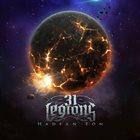 31 LEGIONS Hadean Eon album cover