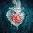 36 CRAZYFISTS A Snow Capped Romance album cover