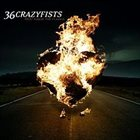 36 CRAZYFISTS Rest Inside the Flames album cover