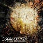 36 CRAZYFISTS The Oculus EP album cover