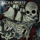 36 CRAZYFISTS The Tide and Its Takers album cover