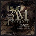 3AMPROJECT Live Acoustic album cover