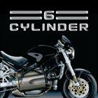 6-CYLINDER 6-Cylinder album cover
