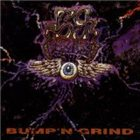THE 69 EYES Bump'n'Grind album cover