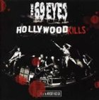 THE 69 EYES Hollywood Kills: Live at the Whisky a Go Go album cover