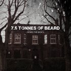 7.5 TONNES OF BEARD Denied The Basics album cover