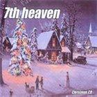 7TH HEAVEN Christmas album cover