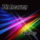 7TH HEAVEN Spectrum album cover