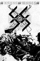 88 Aryan March album cover