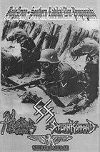 88 BulgAryan-Southern Radikal War Propaganda album cover