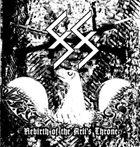 88 Rebirth of the Arii's Throne album cover