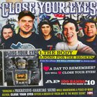 A DAY TO REMEMBER Victory Records Spring Sampler 2010 album cover
