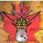 A FOOT IN COLDWATER The Best of a Foot in Coldwater album cover