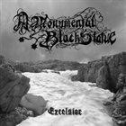 A MONUMENTAL BLACK STATUE Excelsior album cover