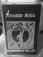 A NAKED SOUL Celebration Of The Lost album cover