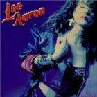 LEE AARON Bodyrock album cover