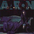 LEE AARON Emotional Rain album cover