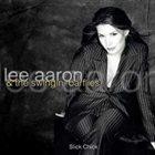 LEE AARON Slick Chick album cover