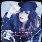 LEE AARON Some Girls Do album cover