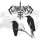 AASGARD Ravens Hymns Foreshadows the End album cover