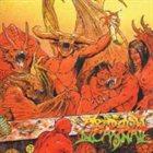 ABADDON INCARNATE The Last Supper album cover