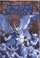 ABADDON INCARNATE When the Demons Come album cover