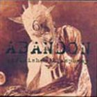 ABANDON Unfinished Blasphemy album cover