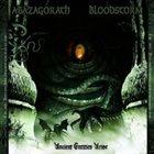 ABAZAGORATH Ancient Entities Arise album cover